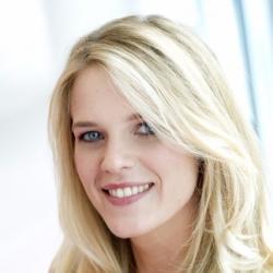 Sophie Pendeville - Présentatrice