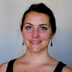 Julie Rembauville - Réalisatrice