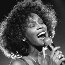 Whitney Houston - Actrice