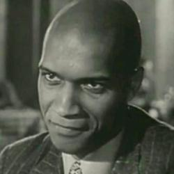 James Edwards - Acteur