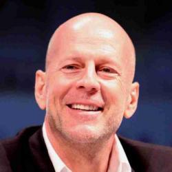 Bruce Willis - Acteur