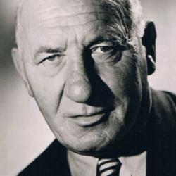 Heinrich Gretler - Acteur