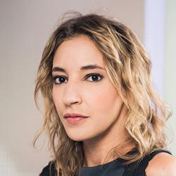 Nadia Daam - Présentatrice, Invitée, Chroniqueuse