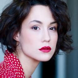 Juliette Lamboley - Actrice