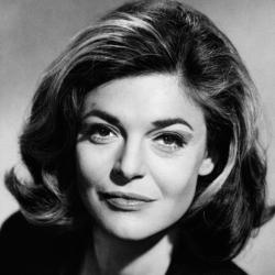 Anne Bancroft - Actrice
