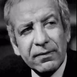 Hubert Deschamps - Acteur