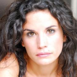 Barbara Cabrita - Actrice