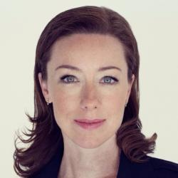Molly Parker - Actrice