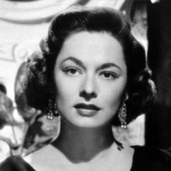 Ruth Roman - Actrice