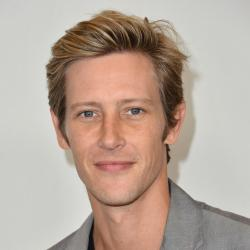 Gabriel Mann - Acteur