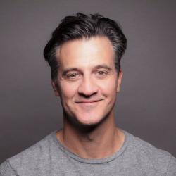 Ross Partridge - Réalisateur, Scénariste, Acteur