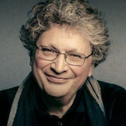 René Jacobs - Chef d'orchestre