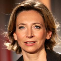 Hélène Risser - Présentatrice