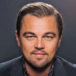 Leonardo DiCaprio - Acteur