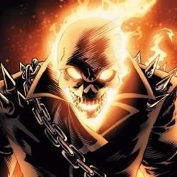 Ghost Rider - Personnage