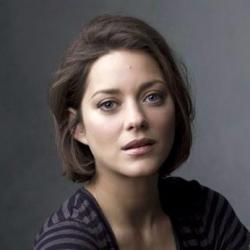 Marion Cotillard - Actrice