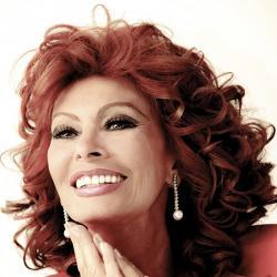 Sophia Loren - Actrice