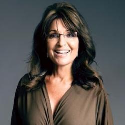 Sarah Palin - Politique
