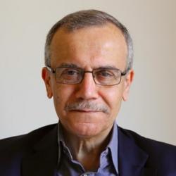 Ahmad Kaabour - Acteur