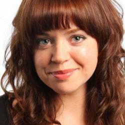 Georgia Taylor - Actrice