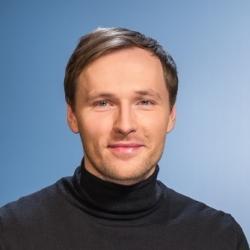 Kristjan Uksküla - Acteur