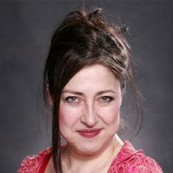 Michèle Garcia - Actrice
