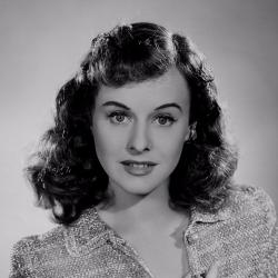 Paulette Goddard - Actrice