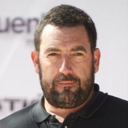 Daniel Calparsoro - Réalisateur