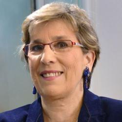 Marie-Noëlle Lienemann - Invitée