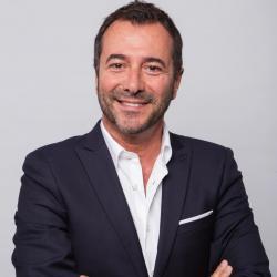 Bernard Montiel - Présentateur