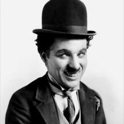 Charlie Chaplin - Acteur, Origine de l'oeuvre