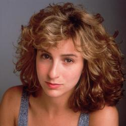 Jennifer Grey - Guest star