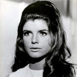 Katharine Ross - Actrice