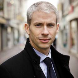 Franck Riester - Invité