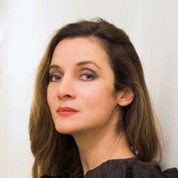 Agnès Letestu - Danseuse
