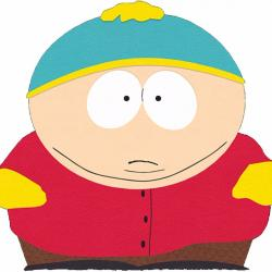 Eric Cartman - Personnage d'animation