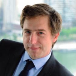 Jean-Mathieu Pernin - Présentateur