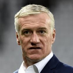Didier Deschamps - Footballeur