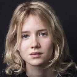 Morgana Davies - Actrice