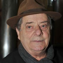 Olivier Perrier - Acteur