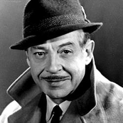 Fernand Gravey - Acteur