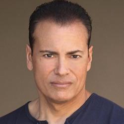 Benny Nieves - Acteur
