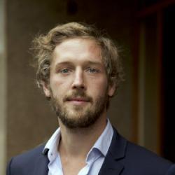 Clément Aubert - Acteur