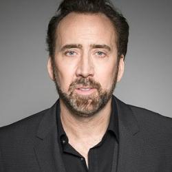 Nicolas Cage - Acteur