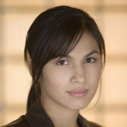 Elodie Yung - Actrice