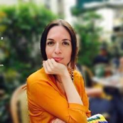 Aurélie Lévy - Réalisatrice