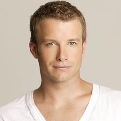 Luke Jacobz - Acteur