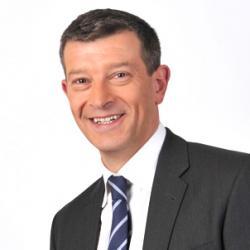 Nicolas Doze - Présentateur