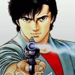Nicky Larson - Personnage d'animation