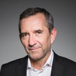 Pascal Chaumeil - Réalisateur
